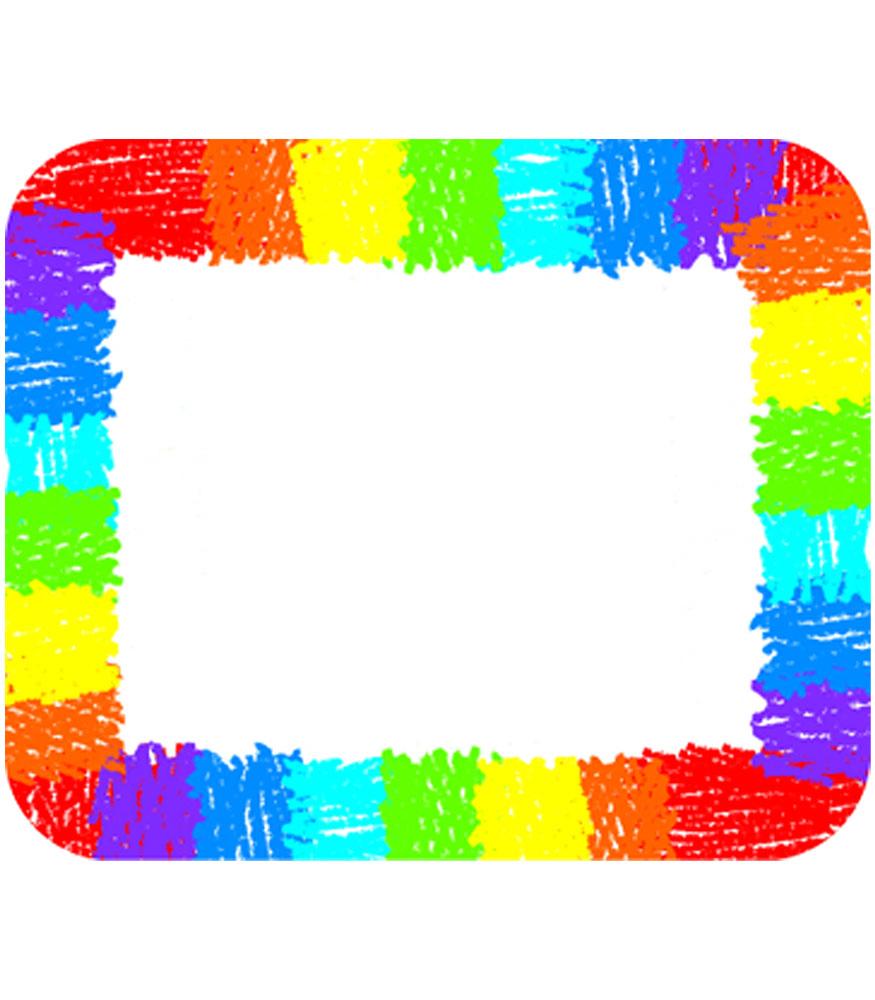 Classroom Design Grade 3 ~ Rainbow name tags promoni s