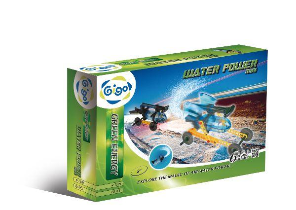 Water Power Mini Promonis